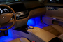 LED AMBIENT FOOTWELL LIGHTING