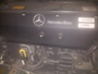 M-BENZ DIESEL ENGINE FOR BUS