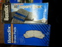 Brake Pads - Mixed Lot of 15,000 brake
