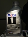 Mobil 1 Full Synthetic 0W40 6 / 1 quarts.