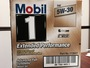 Mobil 1 Full Synthetic 0W40 6/1 quarts.