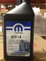 Mopar ATF+4 Synthetic transmission fluid