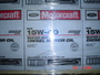 Motorcraft XO-15W40-5QSD Super Duty Diesel Motor Oil