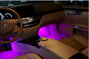 MULTI COLOR FOOTWELL LIGHT