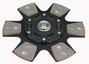 Clutch Disk - Mustang Performance Disc