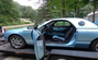 New, Ford 2002 ThunderBird 224 Miles, Tbird Blue