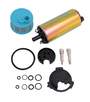 New Yamaha 65L-13907-00-00 Fuel Pump Outboard 200-250HP w / Install KIT(1997-