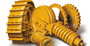 Offer CASE 880D Excavator Undercarriage