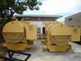 Oil Field Type Master Skids (Removed from CAT 3516 Gensets) - Item #8638