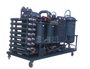 Oil Purification Unit for Used Hydraulic Lubricating Oil