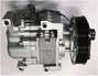 Air Conditioning Compressor - PANASONIC MAZDA 6 2.3L