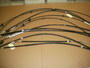 Part #25856917 Parking Brake Cable Fits GM Medium Duty Trucks 6000,7000,800