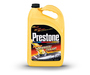 Prestone antifreeze coolant green cooler Full Strength in Gallons