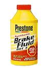 Prestone Synthetic Brake Fluid DOT-3 & DOT-4