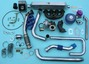 Professional Turbo Kits from Taiwan