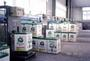 Refrigerant R134A and R22, 30 lbs package