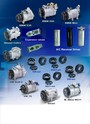 Remanufactured full series of all brands compressors