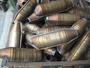 scrap/used catalytic converters