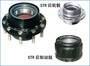 Sell axle housing assembly