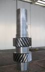 Sell Gear Shaft