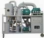 Sell Two-stage vacuum Transformer oil purifier / oil filtration / oil purificat