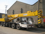 Industrial - SELL USED TRUCK CRANE TADANO TL300