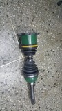 SHAFT ASSY-FRONT AXLE