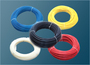 SiLicone Hoses Elbows Nylon Tubes &Quickjoints