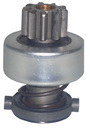 Spare parts starter BOSCH-reference 0001231002 (0986017240) MERCEDES ATEGO,