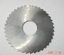 spcial saw blade for making piston ring