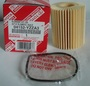 Toyota oil filter 04152-YZZA3