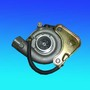 Turbocharger 17210-54090
