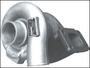 Truck Turbocharger - Turbocharger