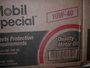 Automotive Chemicals Misc. - ULL LINE MOTOR OIL MOBIL SPECIAL