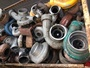 Used Perkins Caterpillar Turbochargers