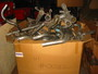 Walker Exhaust Pipes & Misc WHOLESALE Lot of 127 Pcs Asking $699
