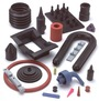 we offer  rubber products